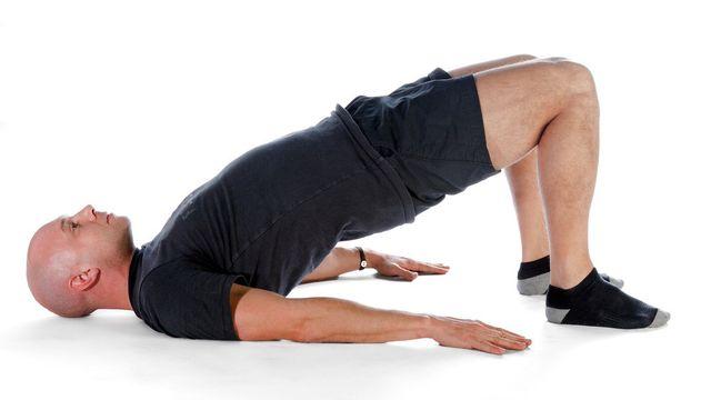 How To Make Kegel Exercises For Men
